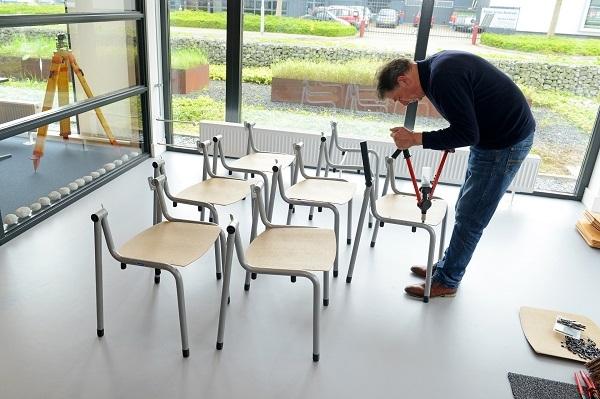 Weder - schoolstoelen